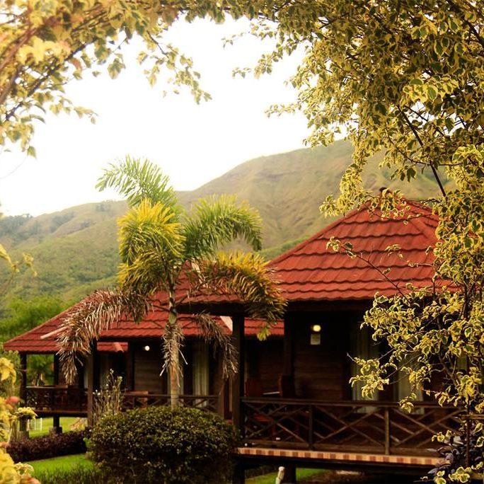 Rudi's Villa